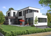 Архитектурное проектирование. Проекты домов,  коттеджей,  хозпостроек.